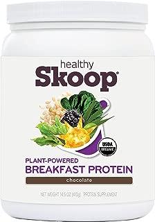 Best healthy skoop protein Reviews