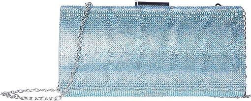 Irisdecent Aqua