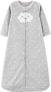 Carter's Unisex Baby Fleece Sleep Bag