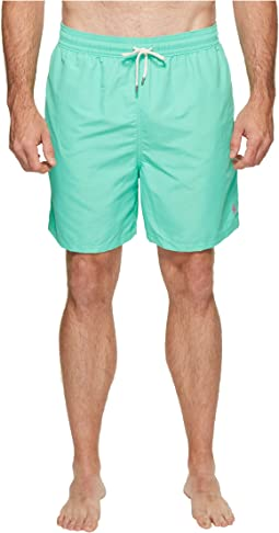 Polo Ralph Lauren - Big & Tall Nylon Traveler Shorts