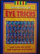 Incredible 3d Eye Tricks (Can you see into the hidden pictures)