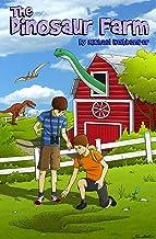 Dinosaur Farm (English Edition)