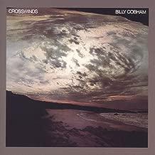 billy cobham crosswinds vinyl