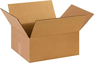 Partners Brand P14126 Corrugated Boxes, 14