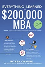 Everything I learned at $200,000 MBA about Marketing: Fun, relaxed, easy to read.