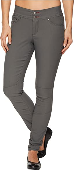 Flextime Skinny Pants