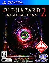 Resident Evil Revelations 2 psvita import region free Gioco Italiano