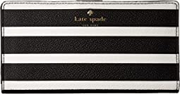 Kate Spade New York - Hyde Lane Stripe Stacy