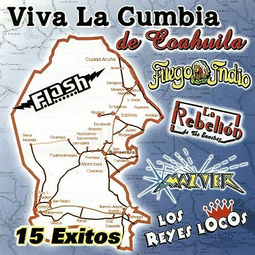 6f80924e18 La Falda Cortita by Los Reyes Locos on Amazon Music - Amazon.com