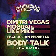 Best dimitri vegas & like mike new song Reviews