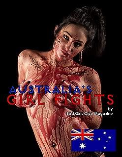 Australia's Girl Fights