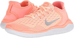 Nike Kids Free RN 2018 (Big Kid)