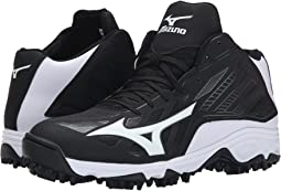 Mizuno - 9-Spike® Advanced Erupt 3 Mid