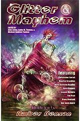 Glitter & Mayhem Kindle Edition