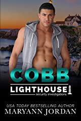 Cobb (Lighthouse Security Investigations Book 9) Kindle Edition