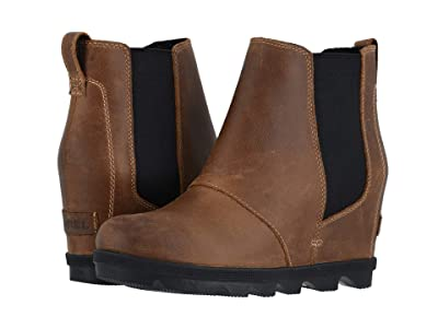 SOREL Joan of Arctictm Wedge II Chelsea (Elk) Women