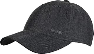 Baseball Hats for Men by King & Fifth | Baseball Hat with Low Profile & Stylish Fabric + Baseball Caps + Baseball Cap