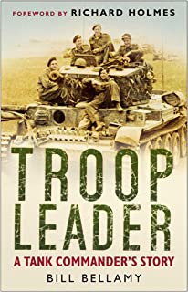 Troop Leader: A Tank Commander's Story