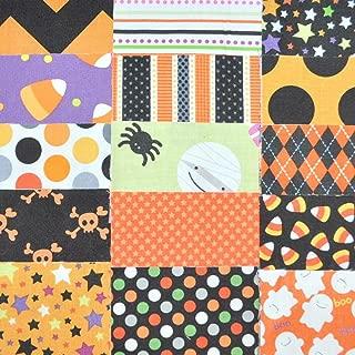 Halloween Fabric 5