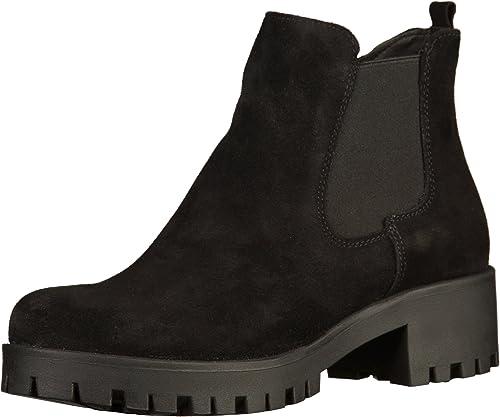 Tamaris1-1-25435-29-007 - botines de caño bajo damen