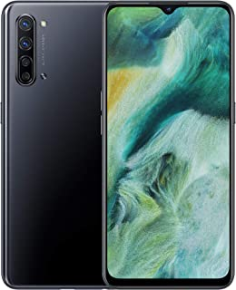 OPPO Find X2 Lite 5G - Qualcomm® Snapdragon™ 765G mobile platform 6.4 inch 4250 mAh 48MP Camera Smartphone – black