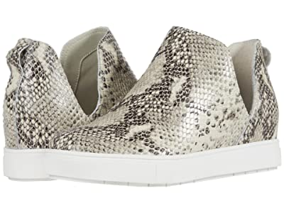 STEVEN NEW YORK Canares (White Multi) Women