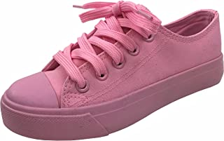 Sport Kid's Athletic Canvas High Top Sneaker Tennis Shoes