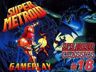 Best super metroid planet Reviews
