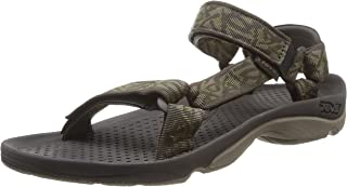 Hurricane 3 Men's Sandals Size US 11 EU 44.5 Storm Olive