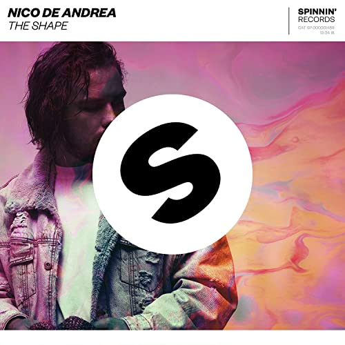 The Shape de Nico de Andrea en Amazon Music - Amazon.es