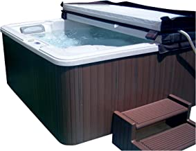 Highwood Flex Corner Spa Cabinet Replacement Kit, Weathered Acorn