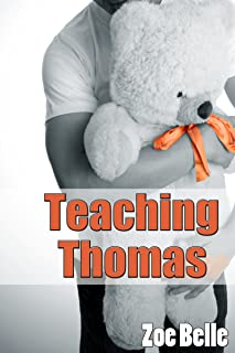 Teaching Thomas (MMF Age Play Romance)