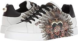 Dolce & Gabbana - Sacred Heart Sneaker