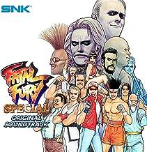 Fatal Fury Special ORIGINAL SOUND TRACK