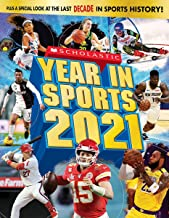 Scholastic Year in Sports 2021
