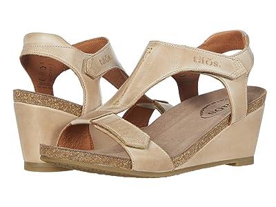 Taos Footwear Sheila (Stone) Women