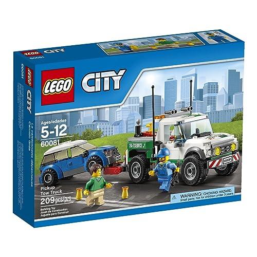 Lego Cars And Trucks Amazon Com