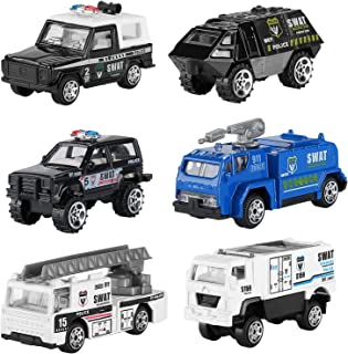 Best police swat truck toy Reviews