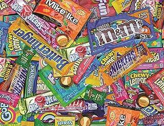 Springbok's 1000 Piece Jigsaw Puzzle Sweet Tooth