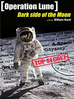 Operation Lune: Dark Side of the Moon