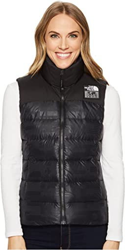 International Collection Nuptse Vest