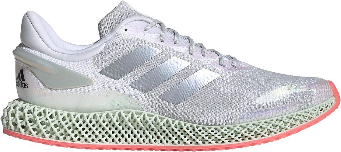 adidas 4D Run Running Shoe Road for Man
