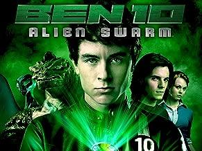 Ben 10: Alien Swarm Season 1