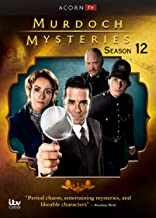 murdoch mysteries dvd season 7