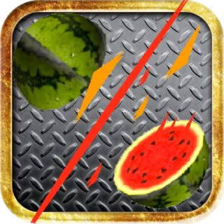 Cut Fruit Master - Slice Fruits Smash