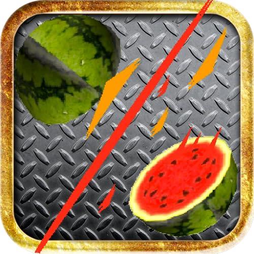 fruta cortada maestro - frutas rebanada smasher