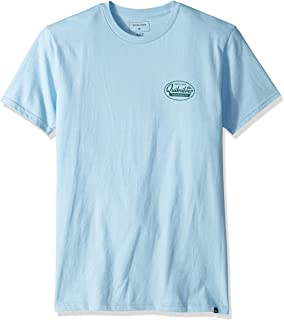 Quiksilver Men's What We Do Best Tee