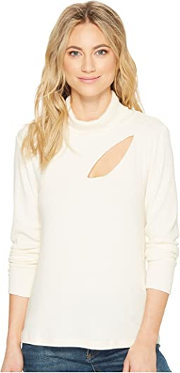 LNA - Sims Turtleneck