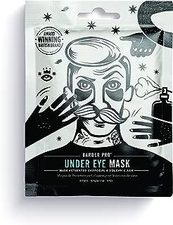 Best under eye mask barber pro Reviews