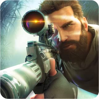 cover fire shooting game